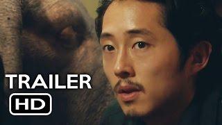 Okja Official Trailer #1 (2017) Steven Yeun, Jake Gyllenhaal Netflix Movie HD