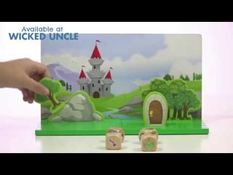 Youtube Video for Tell-a-Tale - Make Your Own Story