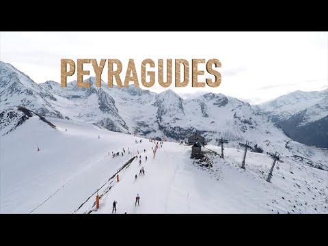 Jedi Peyragudes 2016