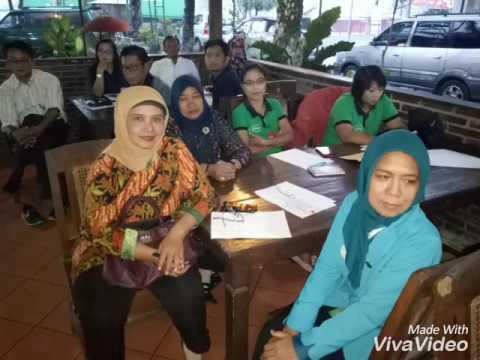 Kenangan Agenda Buka Bersama BPJS Ketenagakerjaan Klaten di Semar Resto