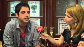 Mingle Media TV Network - Interview with David Lambert Season 2