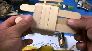 Craft Stick Shop Tips & Tricks.