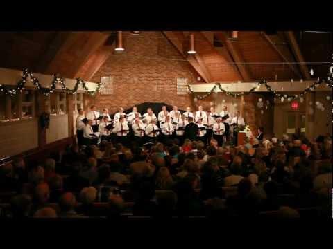 Mary, Did You Know - Collegium Musicum Male Chorus