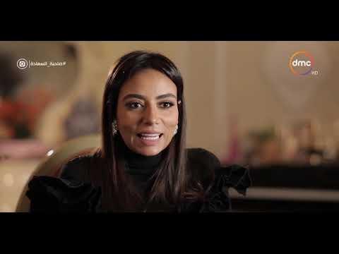 """منتجة أول ألبومات محمد الشرنوبي تحكي كيف اكتشفته من خلال """"صاحبة السعادة"""""""