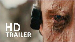 Dragon Ball Z -  Movie Teaser Trailer #1 (2019) HD