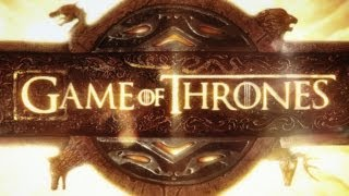 Game of Thrones - George R.R. Martin Talks GOT Prequel Series
