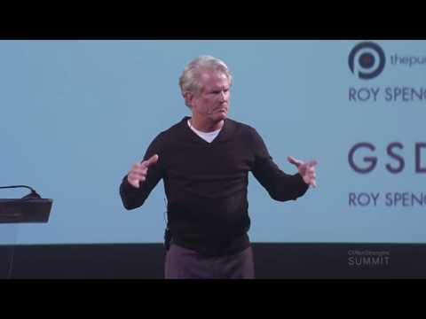 Sample video for Roy Spence