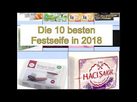 Die 10 besten Festseife in 2018