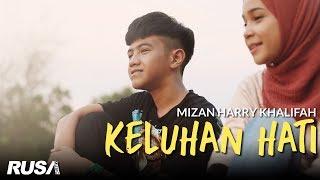 Download lagu Mizan Harry Khalifah Keluhan Hati Mp3
