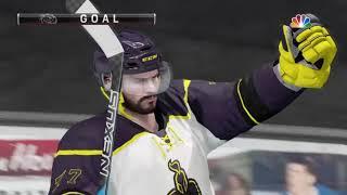 NHL 18 WORST GLITCH EVER - Video Youtube