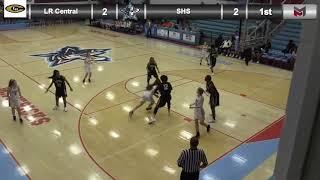 Girls Basketball: Southside vs. Mt. St. Mary - 02/20/18
