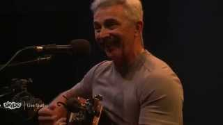 Aaron Tippin - God's Not Through With Me Yet (98.7 The Bull)