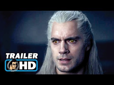 THE WITCHER Trailer #2 (2019)