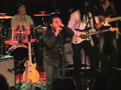 Africa Unite (Live at the Roxy Theatre)