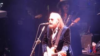 Tom Petty and the Heartbreakers.....You Got Lucky.....5/29/17.....Red Rocks