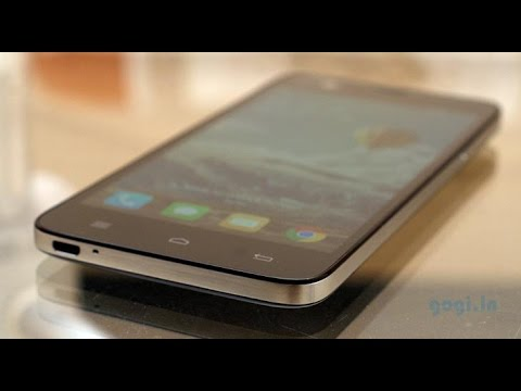 Infocus M530 review, unboxing, gaming, benchmark and battery performance
