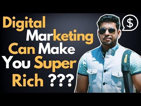 Digital Marketing Guide for Beginners | Skill of Future | Praveen Dilliwala