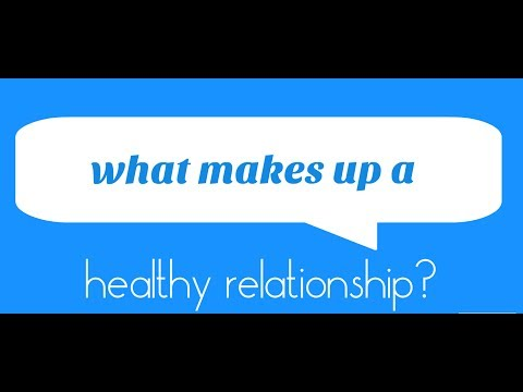How Healthy Relationships Are Like Cake