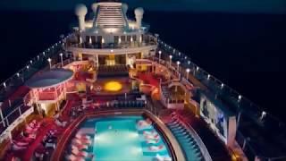 Круиз в ПОДАРОК от Амвей на самом большом в мире лайнере Симфония Морей за 3 простые действия