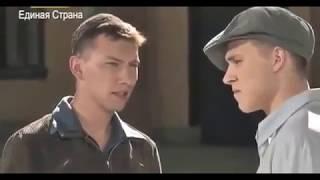 """Художественный многосерийный фильм о ВОВ. """"До свидания, мальчики"""". 3 - серия."""