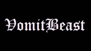 VomitBeast  The Return of Darkness and Evil Bathory cover