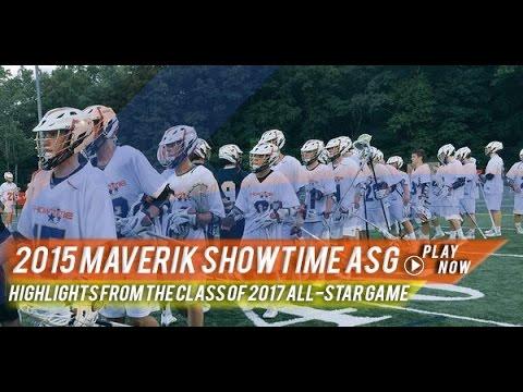 thumbnail for Maverik Showtime Class of '17 ASG