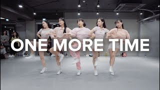 One More Time   TWICE  May J Lee Choreography