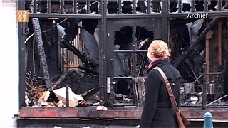 Man bekent na 13 jaar dodelijke brand Mijdrecht