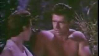 Trailer  Tarzan And The Lost Safari 1957