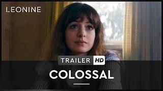 Colossal Film Trailer