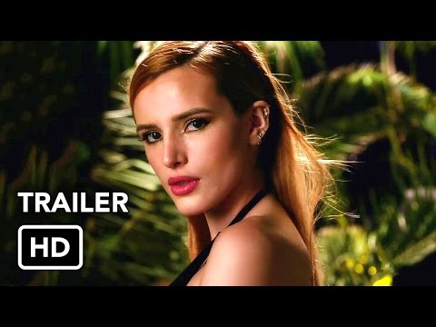 Famous in Love (Freeform) Trailer HD - Bella Thorne series