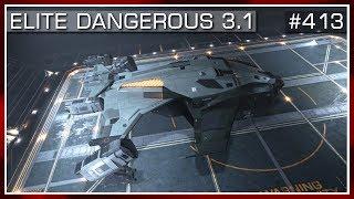 Elite Dangerous: Anti-Xeno Krait MkII [FA OFF] - Most