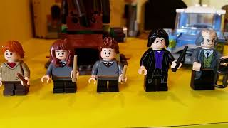 LEGO Harry Potter Sets for Summer 2018
