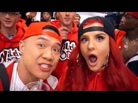 Making Wild N Out Babies! - Behind the Scenes