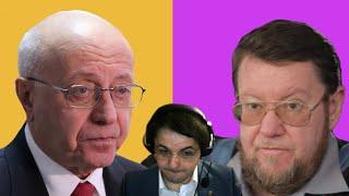 Жмилевский выбирает лучшего политического эксперта