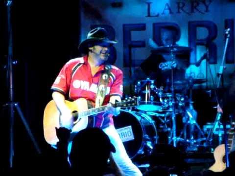 10/25/2009 Rocktown - Larry Berrio