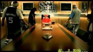 50 Cent Ft.  Eminem, Lloyd Banks- Don't Push me