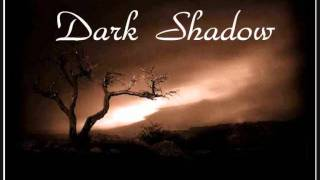 Stabbed in the Heart ( DARK SHADOW) one man doom/goth metal band/project