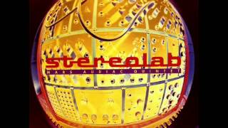 Stereolab - Outer Accelerator