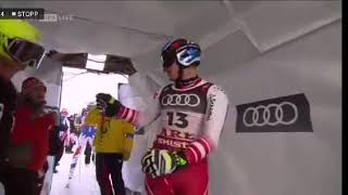 Matthias Mayer, WM Super-G Are, 2019