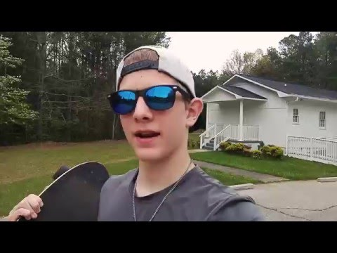 Quest Rorshack Bamboo Longboard Skateboard – Review