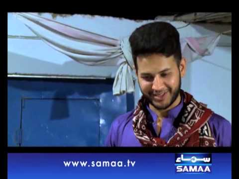 Wardaat, 10 June 2015 Samaa Tv