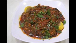 TAMATAR GOSHT-QUICK AND EASY TOMATO AND MUTTON CURRY