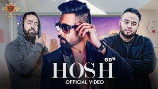 Hosh  Gd, Gangis Khan