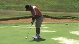 preview picture of video 'Guam Friendship GC and Eagles Golf Club Single MatchPlay Tournament'
