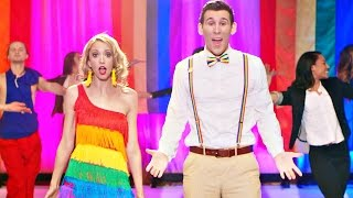 EVERYONE'S JUST A LITTLE GAY: A Pride Month Musical - w/Taryn Southern & Ross Everett