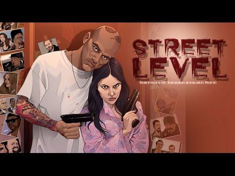 Street Level (Trailer)