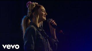 Julia Michaels   Worst In Me (Live)   #VevoHalloween