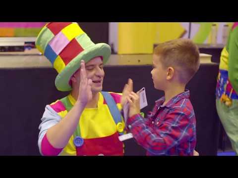 Gasca Zurli – Hai la masa, multumim Craiova Video