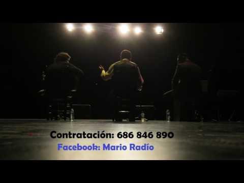 Vídeo Mario Radío 1